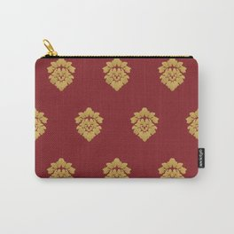 Free Marches (Red) Carry-All Pouch