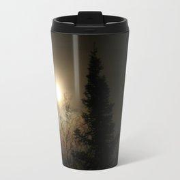 Moon Halo Travel Mug