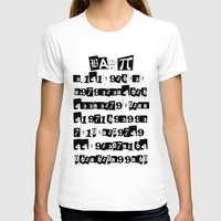 pi T-shirts featuring Bad Pi by mailboxdisco