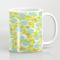 candy Mugs featuring candy by ottomanbrim