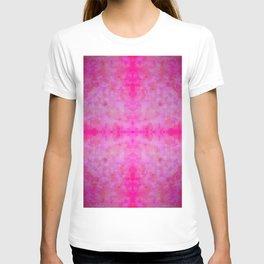 jewelled cross 2 T-shirt