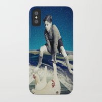 chicken iPhone & iPod Cases featuring Chicken by Cs025