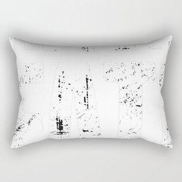 Amor Fati  Stoicism Rectangular Pillow