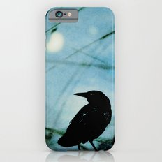 The Raven and the Orb Slim Case iPhone 6s