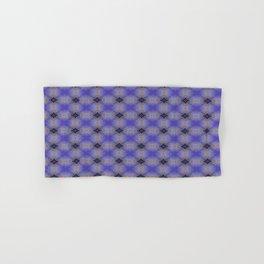 Crook Crate Pattern Hand & Bath Towel