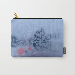 Cold Outside Carry-All Pouch
