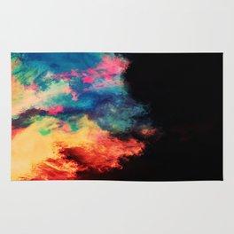 Painted Clouds V.I Rug
