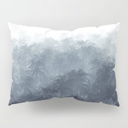 Jungle Haze Pillow Sham