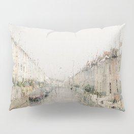 Rainy Sunday Pillow Sham