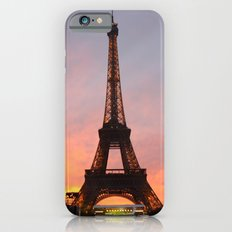 Mesmerized in Paris iPhone 6 Slim Case