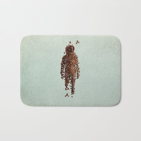 Transmutation Bath Mat