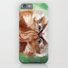 Grumpy Persian Slim Case iPhone 6s