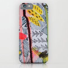 One, two, three iPhone 6s Slim Case
