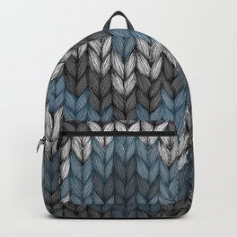 knit3 Backpack