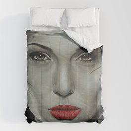 Angelina Jolie Comforters