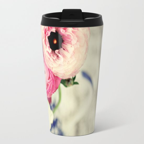 colors of happiness Travel Mug
