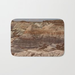 Colors Of The Painted Desert Bath Mat