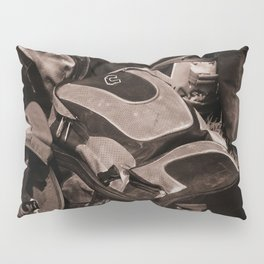 Hopes and fears Pillow Sham