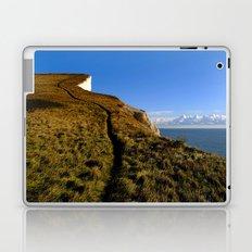 Climbing on the Cliffs  Laptop & iPad Skin