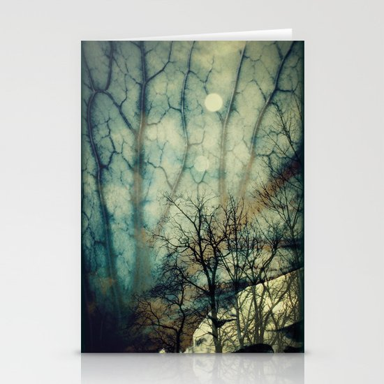 As Nature comes Stationery Cards