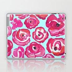 Rose Blooms Laptop & iPad Skin