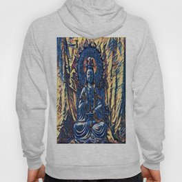 Glass temple of Marcy  Hoody