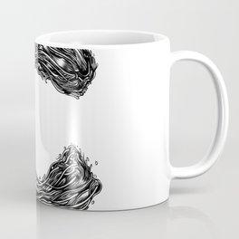 The Illustrated C Coffee Mug