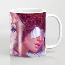 Crystal Gems Coffee Mug