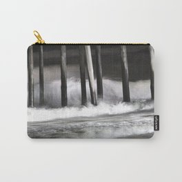 Ocean in the Moonlight Carry-All Pouch
