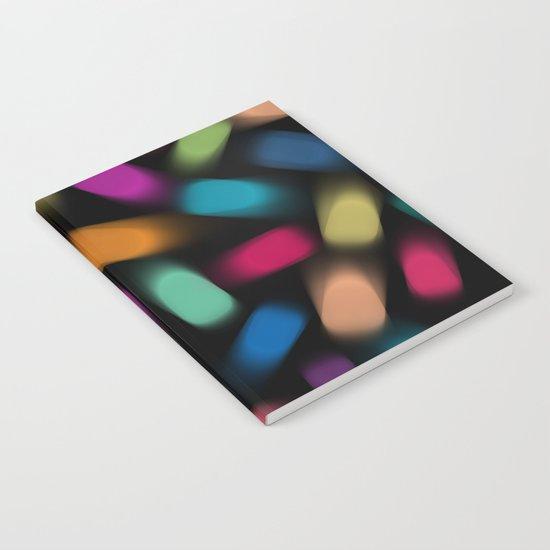 Chayabrito #2 Notebook