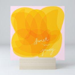 79/100 Mini Art Print