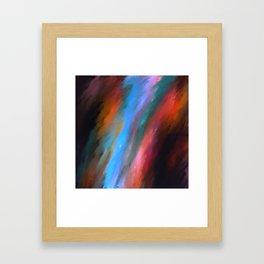 Chakra Karma Art Deco Abstract// Art Print Framed Art Print