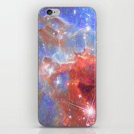 Star Factory iPhone Skin
