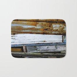 Wood&Rust Bath Mat