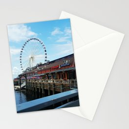 Miners Landing Stationery Cards