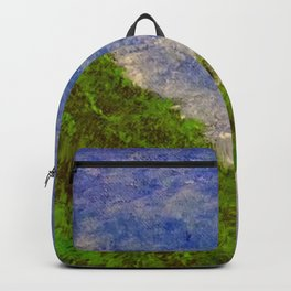 Galway bay 2 Backpack