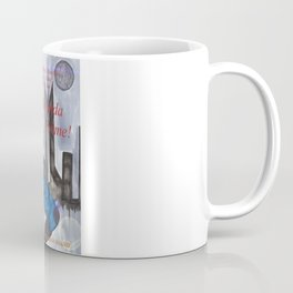 Tour Guide Coffee Mug