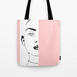 RBF Tote Bag