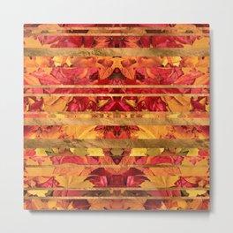 Autumn moods n.16 Metal Print