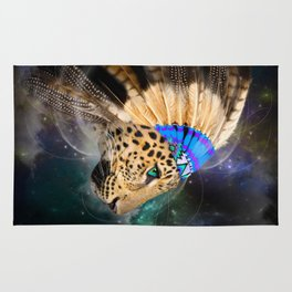 Fight For What You Love (Chief of Dreams: Leopard) Tribe Series Rug