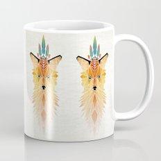 fox spirit  Mug