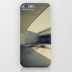 Blue Bridge Slim Case iPhone 6s