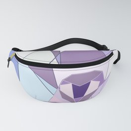 Owl 8 Fanny Pack