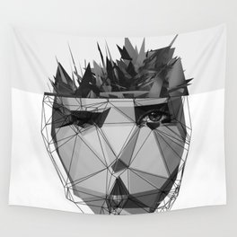 no surprises Wall Tapestry