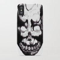 donnie darko iPhone & iPod Cases featuring Donnie Darko Frank by Froleyboy