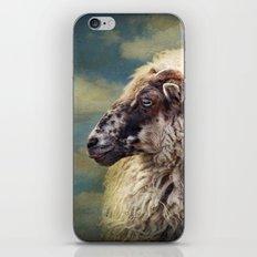 Scheep iPhone & iPod Skin