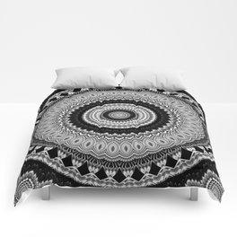Mandala x Comforters