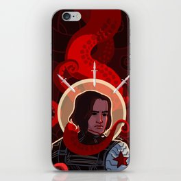 The Asset iPhone Skin