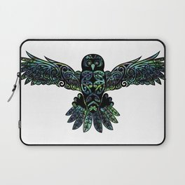 Morepork Laptop Sleeve