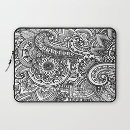 Paisley Laptop Sleeve
